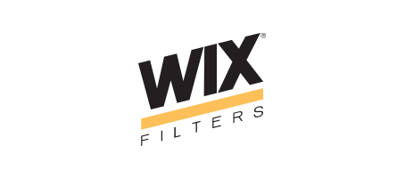 Filtry WIX Filters